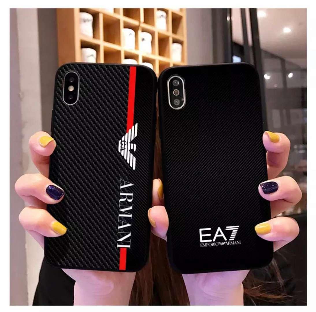 E.A 7