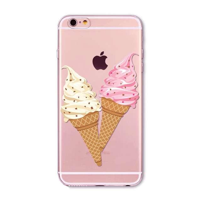 רקע שקוף גלידה