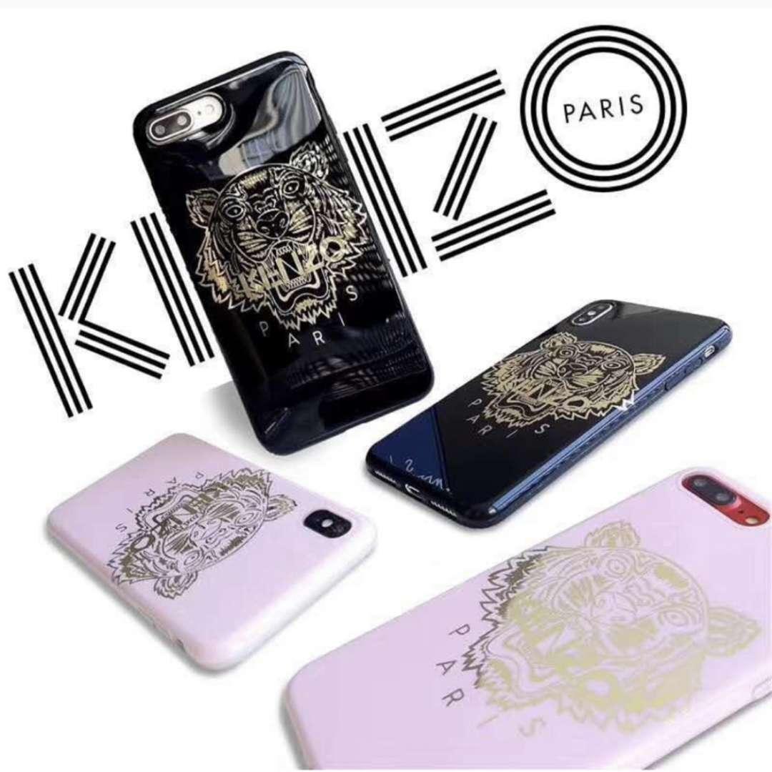 New kenzo