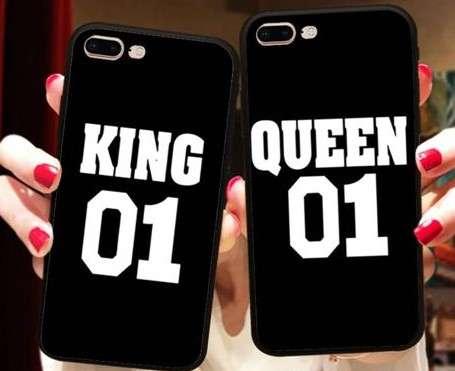 מלך ומלכה