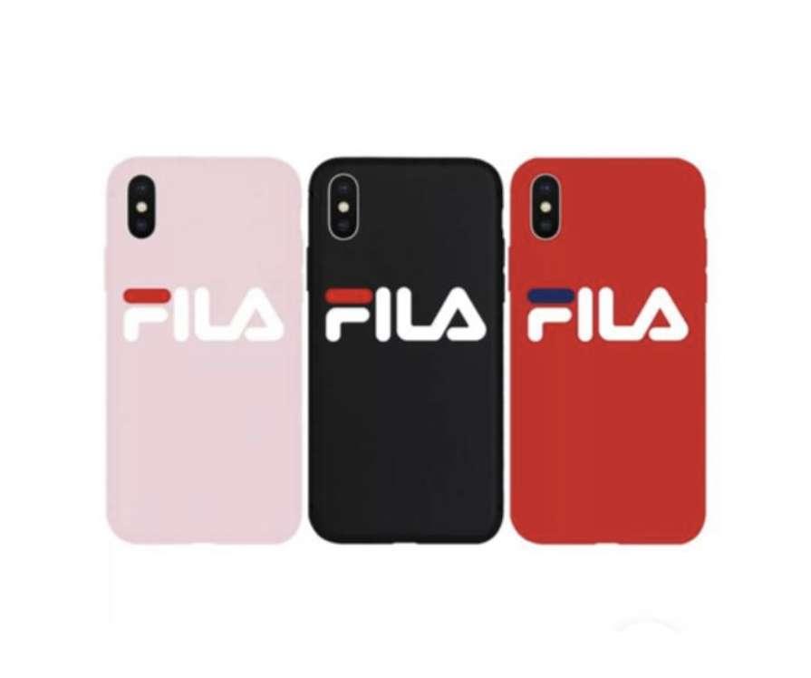 FILA כל הצבעים לכל הטלפונים