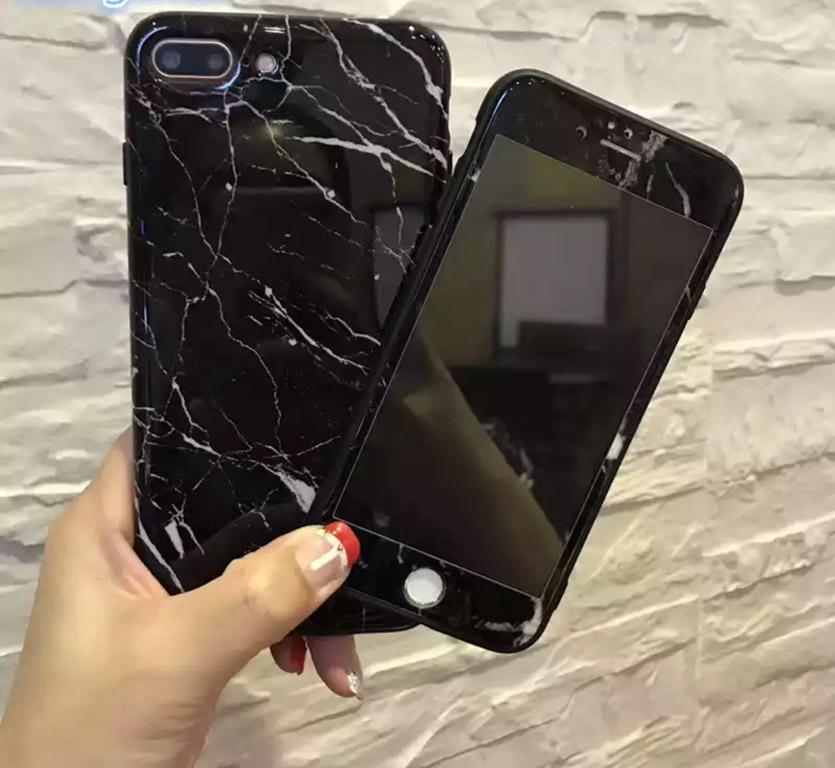 כיסוי + זכוכית קרמיקה שחור