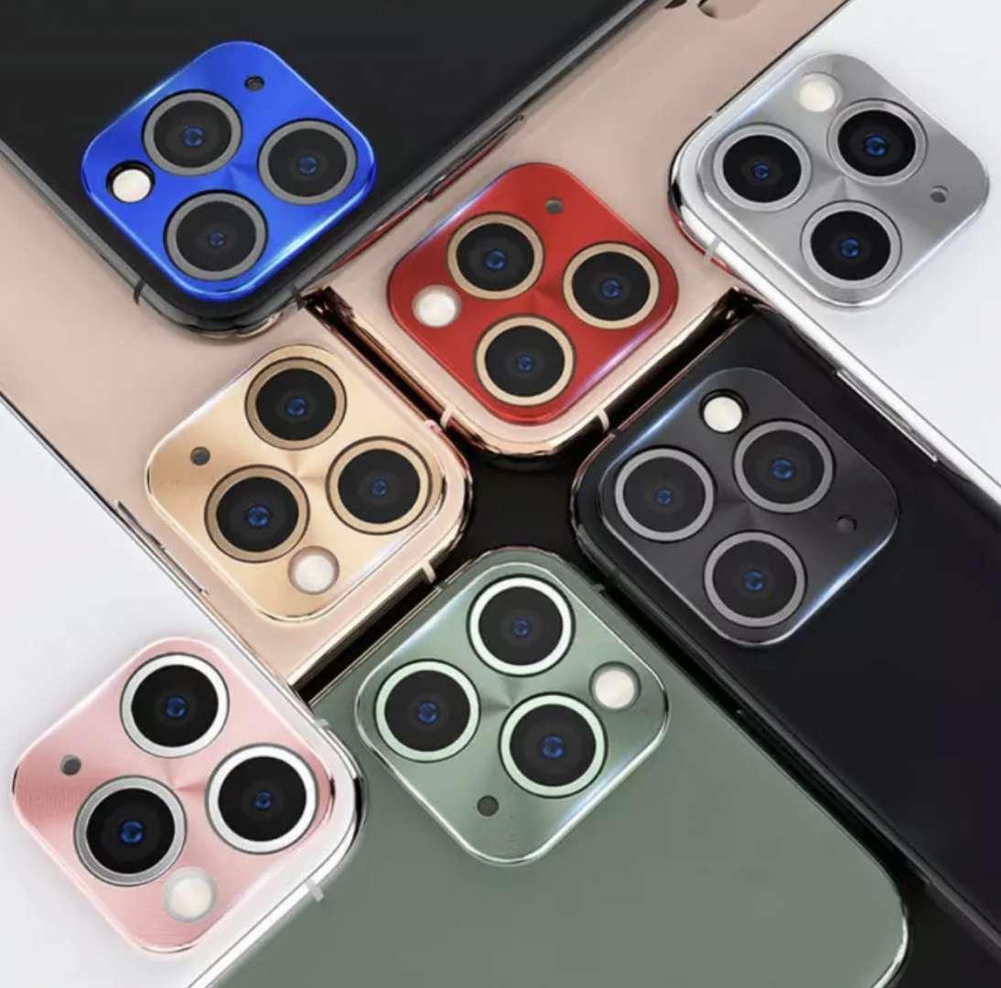 חדש! מהיום אפשר להפוך את האייפון לאייפון פרו!!!! כיסוי למצלמה!!