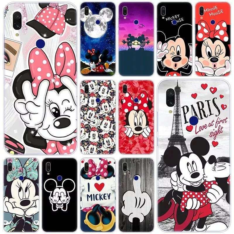 Minnie & Micky קולקציה חדשה לכל סוגי הטלפונים!
