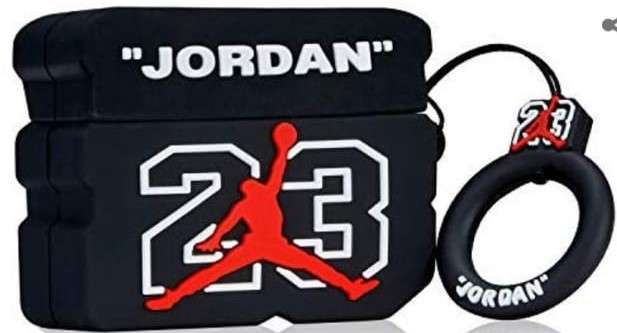 new jordan גם לאירפוד 12 וגם לפרו
