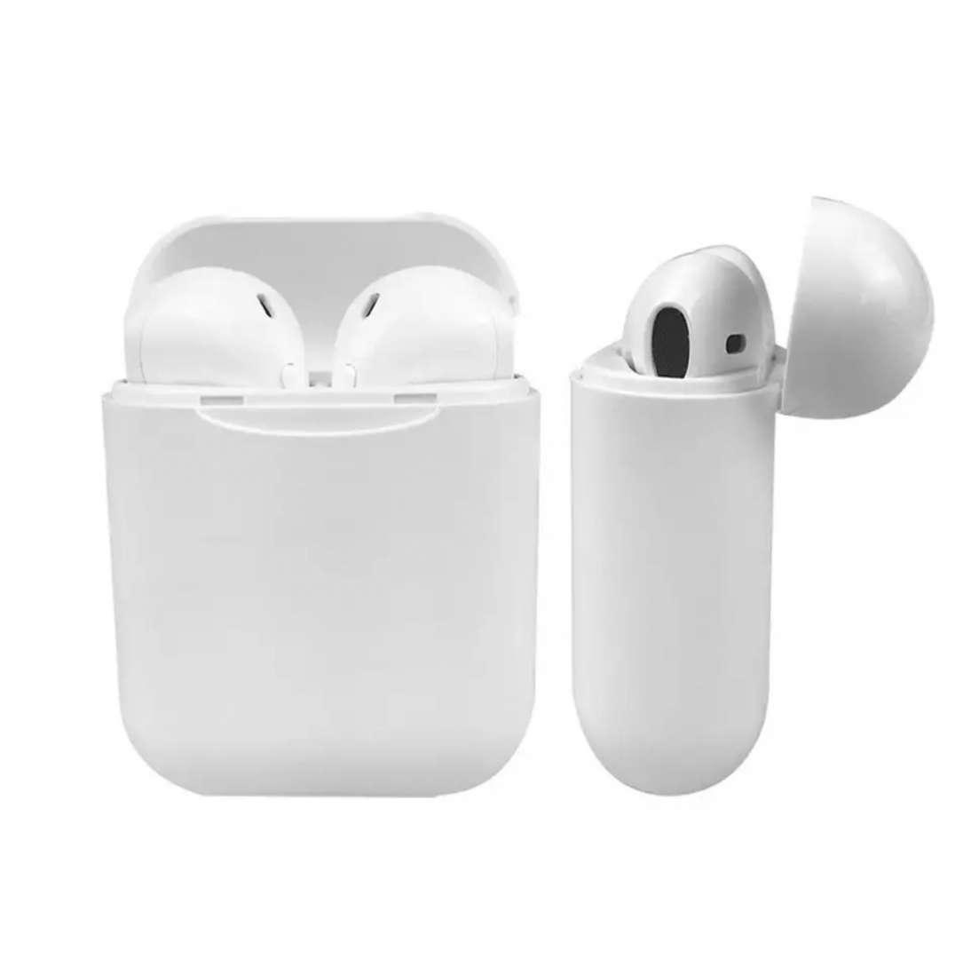 white Bluetooth - לכל הטלפונים .