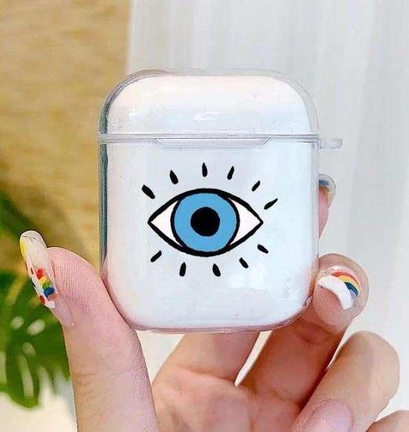 חדש כיסוי אירפוד עין קיים גם לפרו!