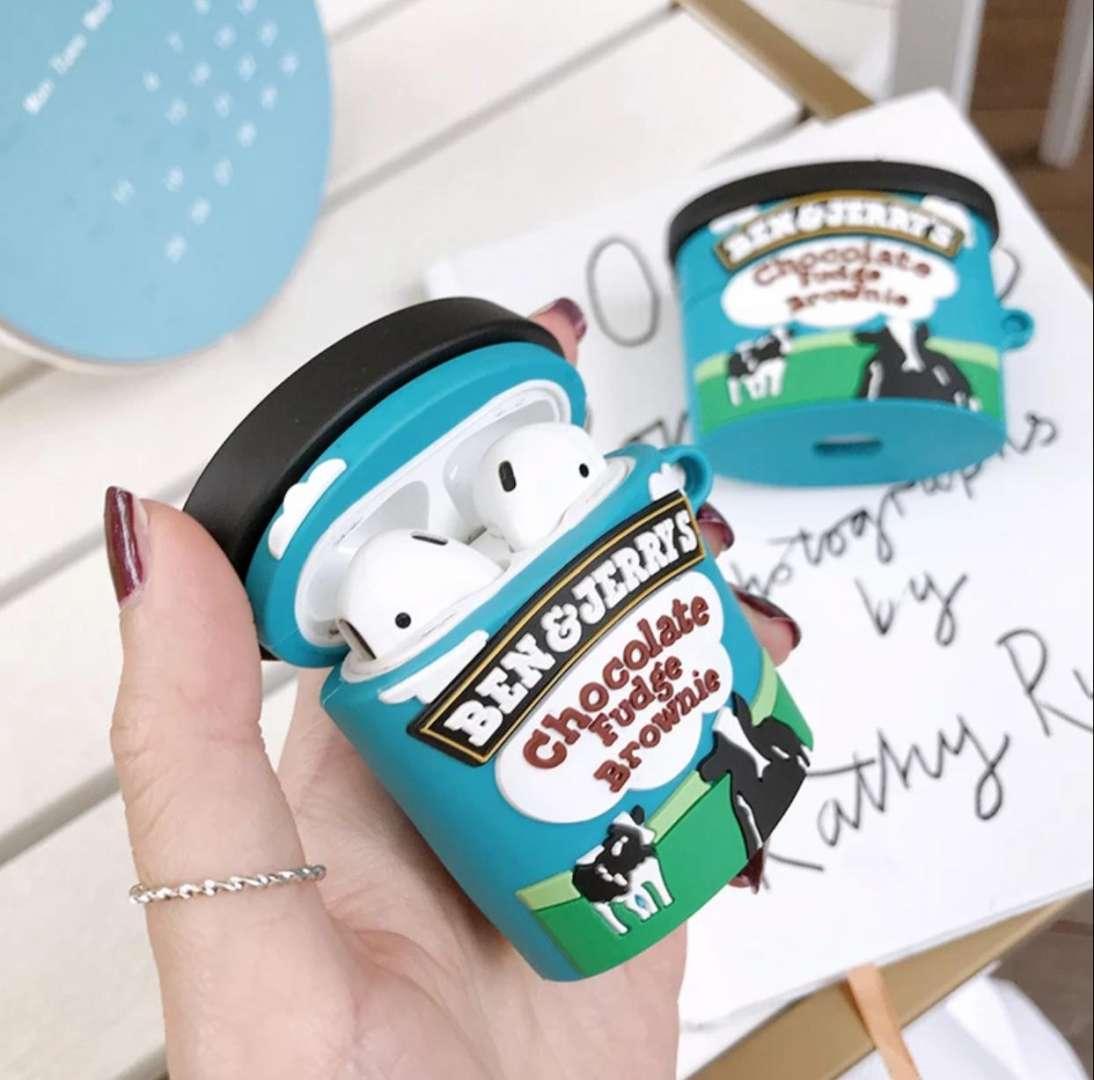 בן ג'ריס גלידה מושלם!