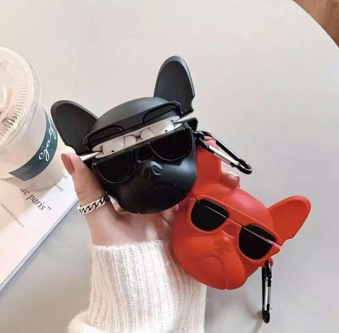 כיסוי אירפוד כלב קרבי נדיר! גם לפרו
