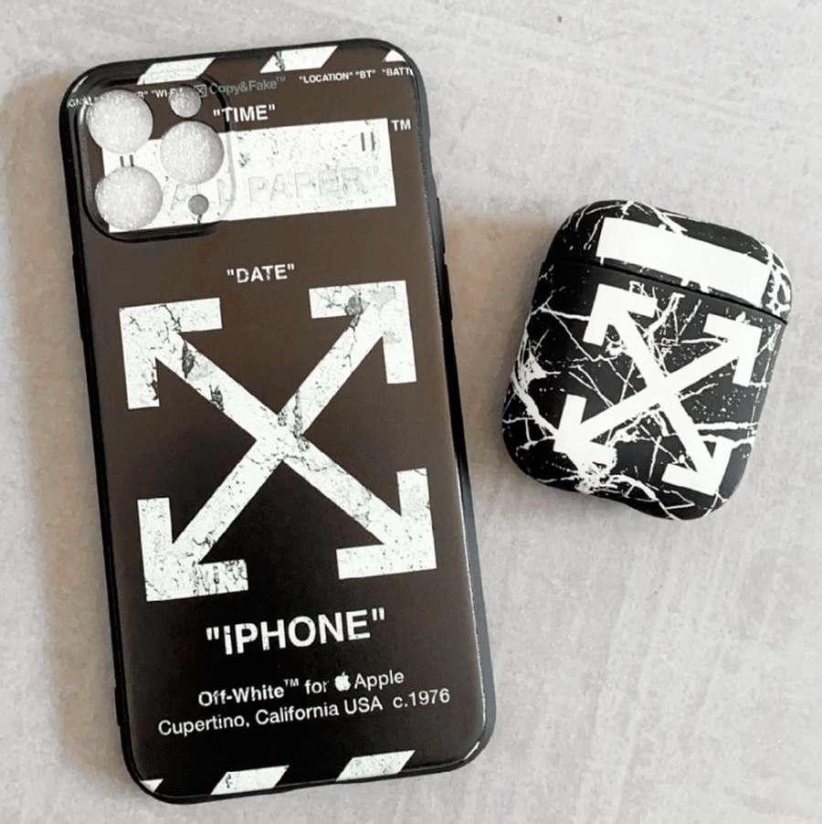 סט חדש OFF לכל הטלפונים ולכל סוגי האירפוד!
