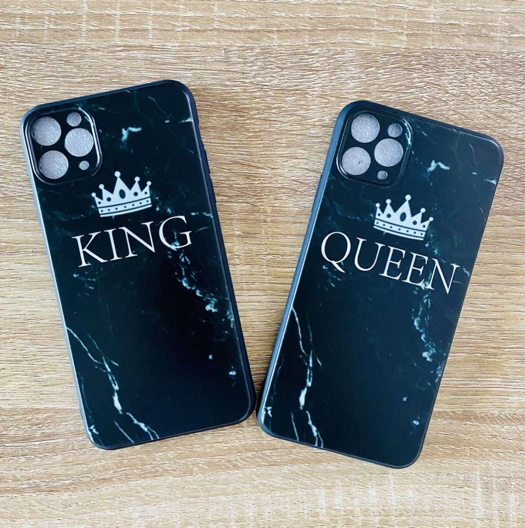 כיסוי זוגי מושלם KING & QUEEN